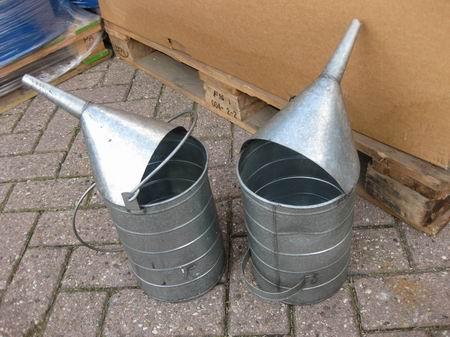铁皮油桶(油壶)