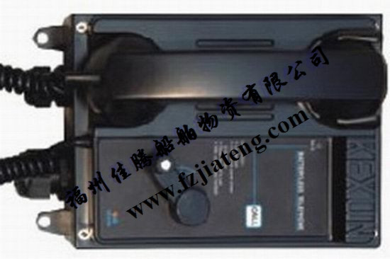产品库-声力电话机 ks-1g