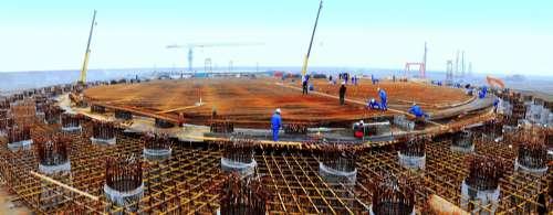 其中先期开发的太阳岛以油气和大宗干散货为主体,远期金牛岛以修造船