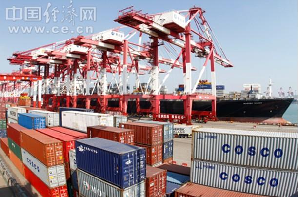 青岛港工人群体先进事迹纪实:以个人梦托起港口梦