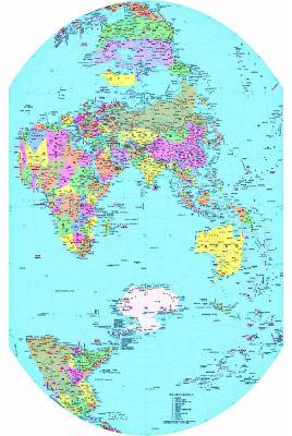 世界领海面积排名