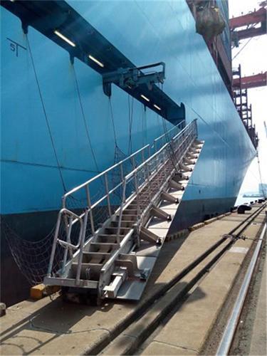 舷梯控制箱接线图