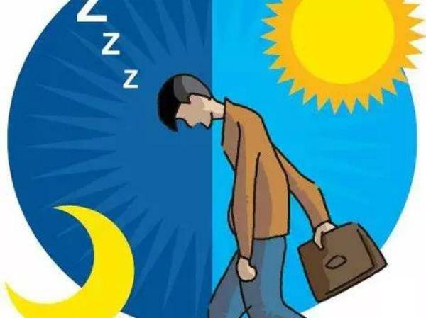 夜班转白班中间空挡算休假一天吗,员工应该如何维权图片