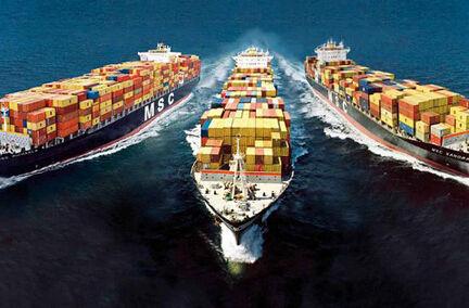 """盘点四大""""互联网+航运""""业务模式,看如何入局万亿航运物流市场?"""
