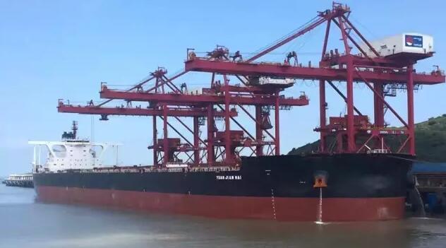 中国船燃单次加油纪录创新高