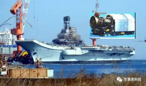 船里面的基本结构图