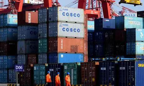 海运交通--2018年将是全球港口运营商争霸天下的决定性年份!